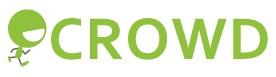CROWDロゴ